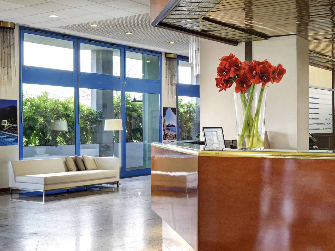 Servizi | Hotels UNAWAY