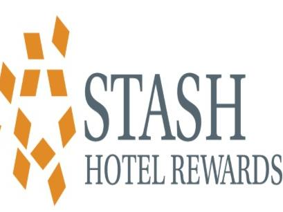 logo of stash hotel rewards