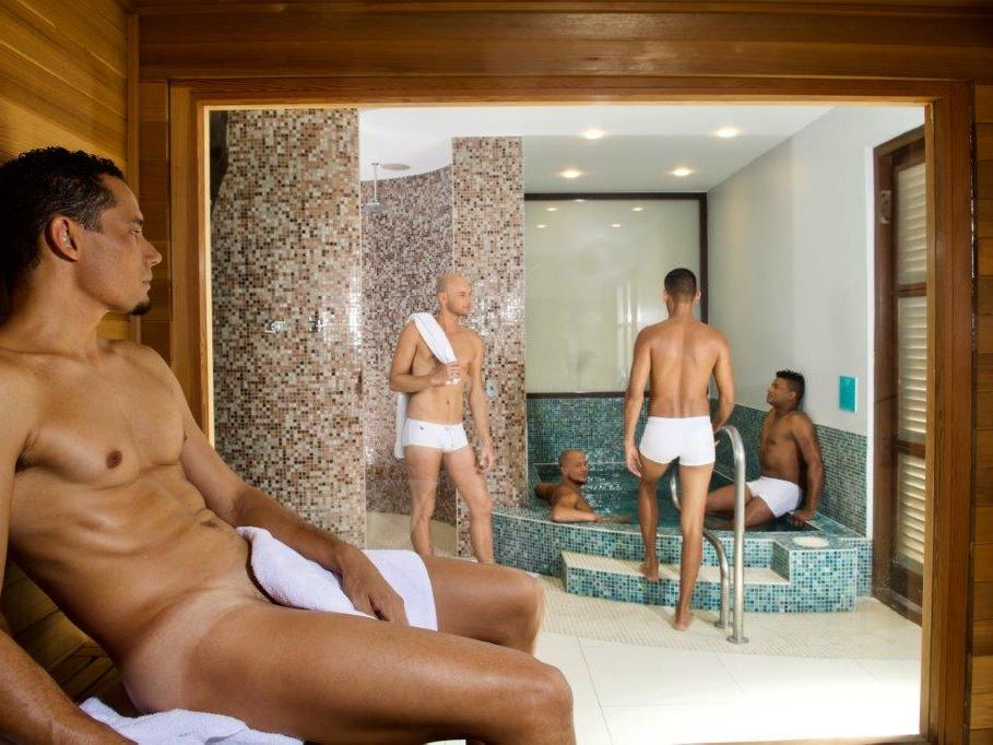 The Water Club Spa