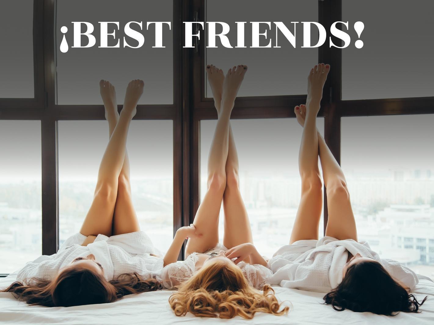 Friends Plan