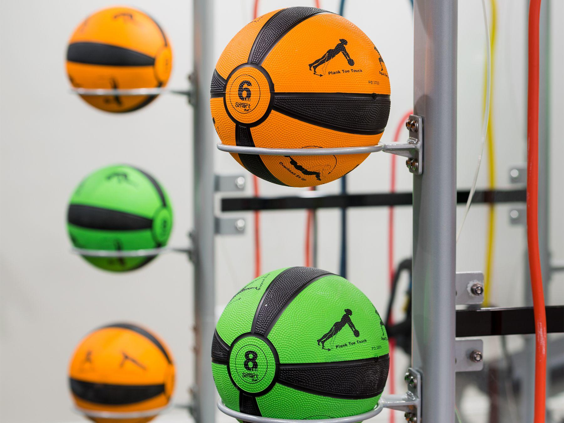 medicine balls for exercise