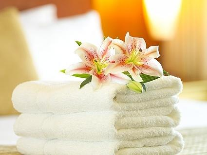 Spa Amenities at Eastin Grand Hotel Nha Trang