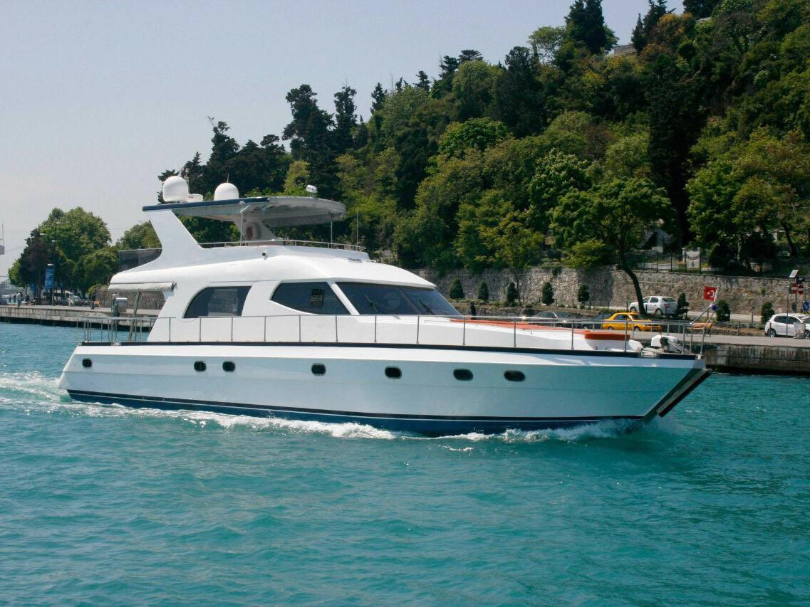 Bosphorus Tour at A'jia Hotel Istanbul