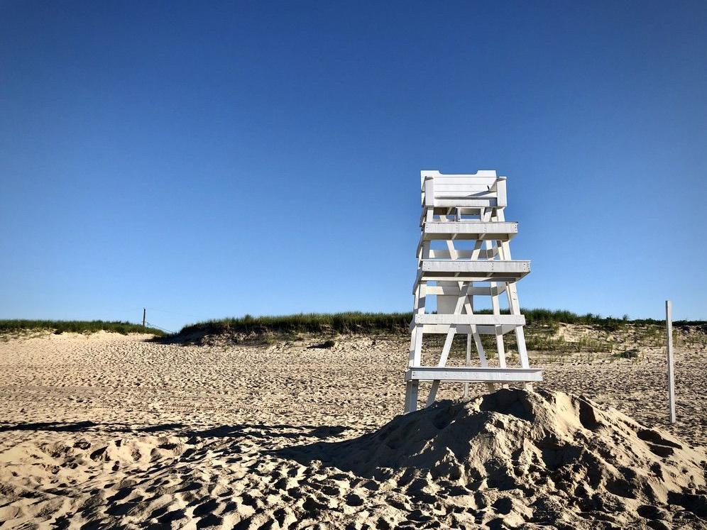 Hamptons Beach Shack, The Roundtree, Amagansett, Hotel in Hamptons