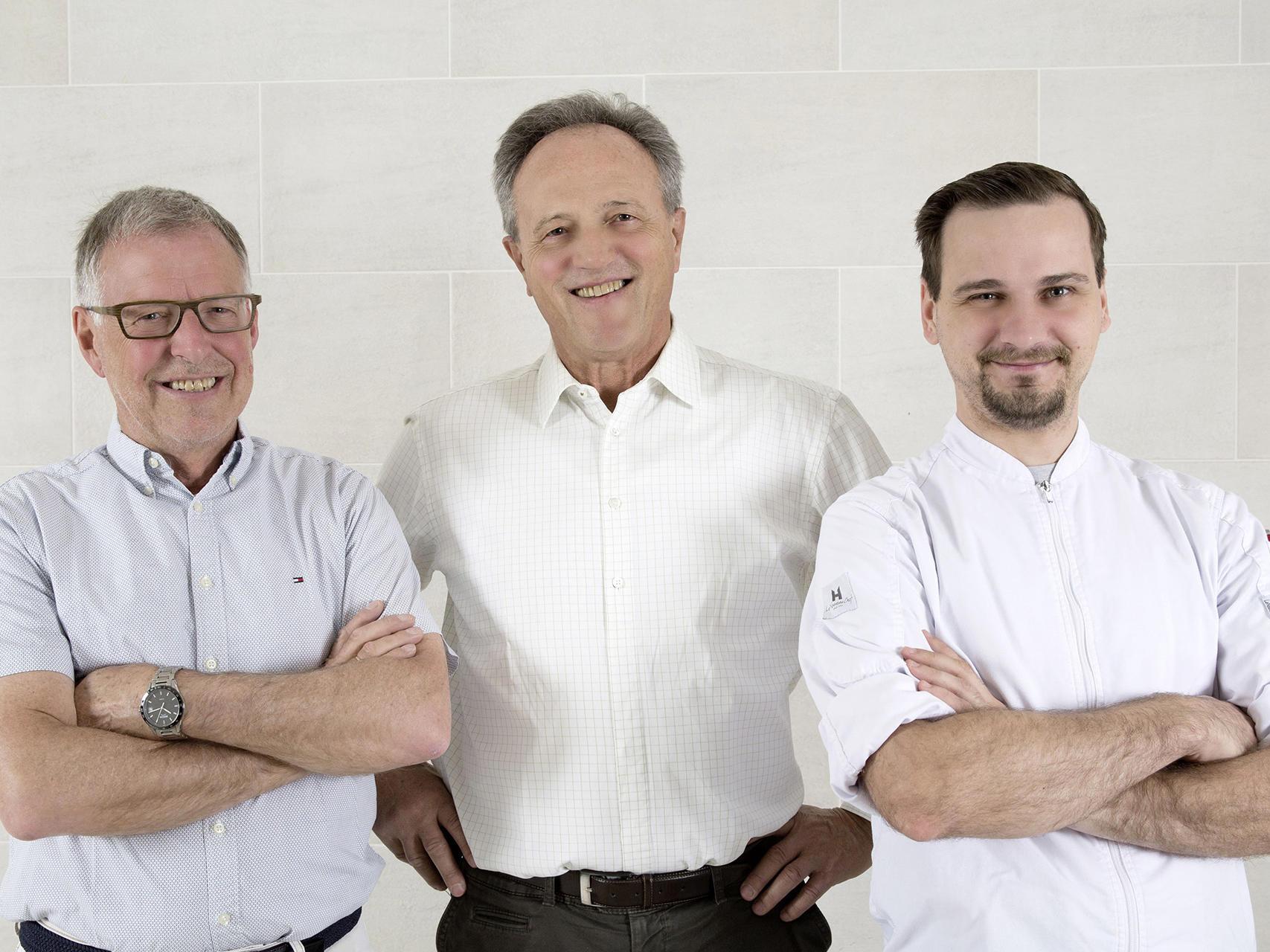 Unser F.X. Mayr Team