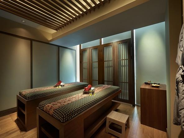 Tangerine Dream Spa in Vasa Hotel Surabaya