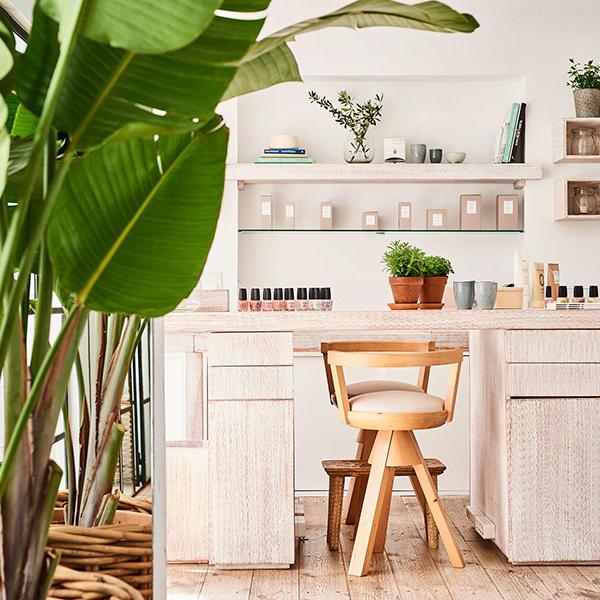 Kitchen Area - Marbella Club