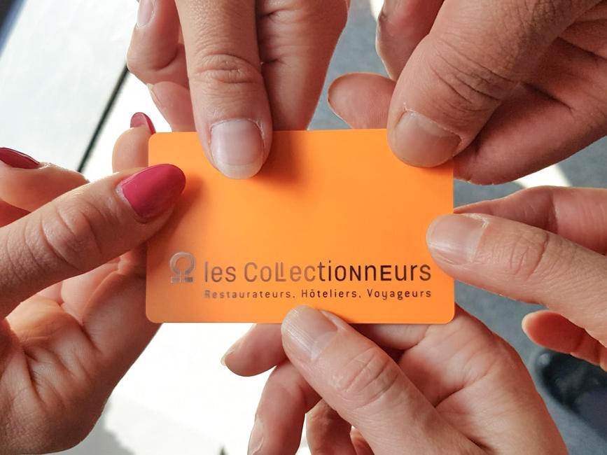 Hotel Turin | Loyalty Program Les Collectionneurs