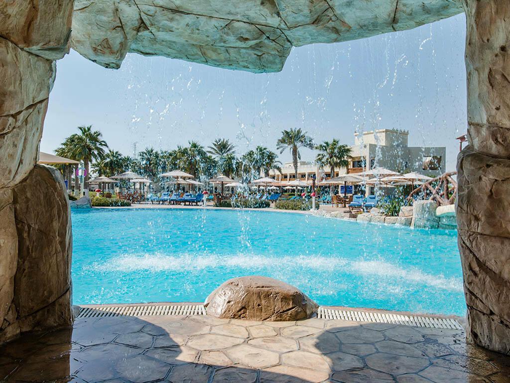 SWIMMING POOLS in Sealine Beach Resort