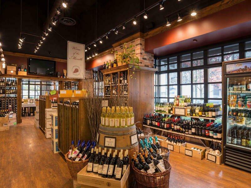 Sutton Wine Merchant The Sutton Place Hotels