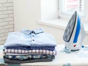 Laundry & Ironing Service at Residenz Hotel Am Martinsberg