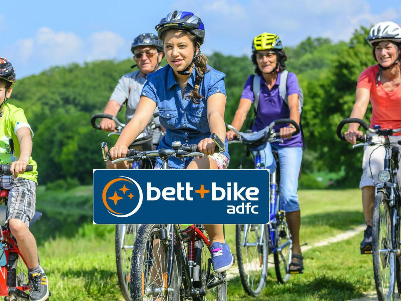 Bett + Bike Services at Residenz Hotel Am Martinsberg