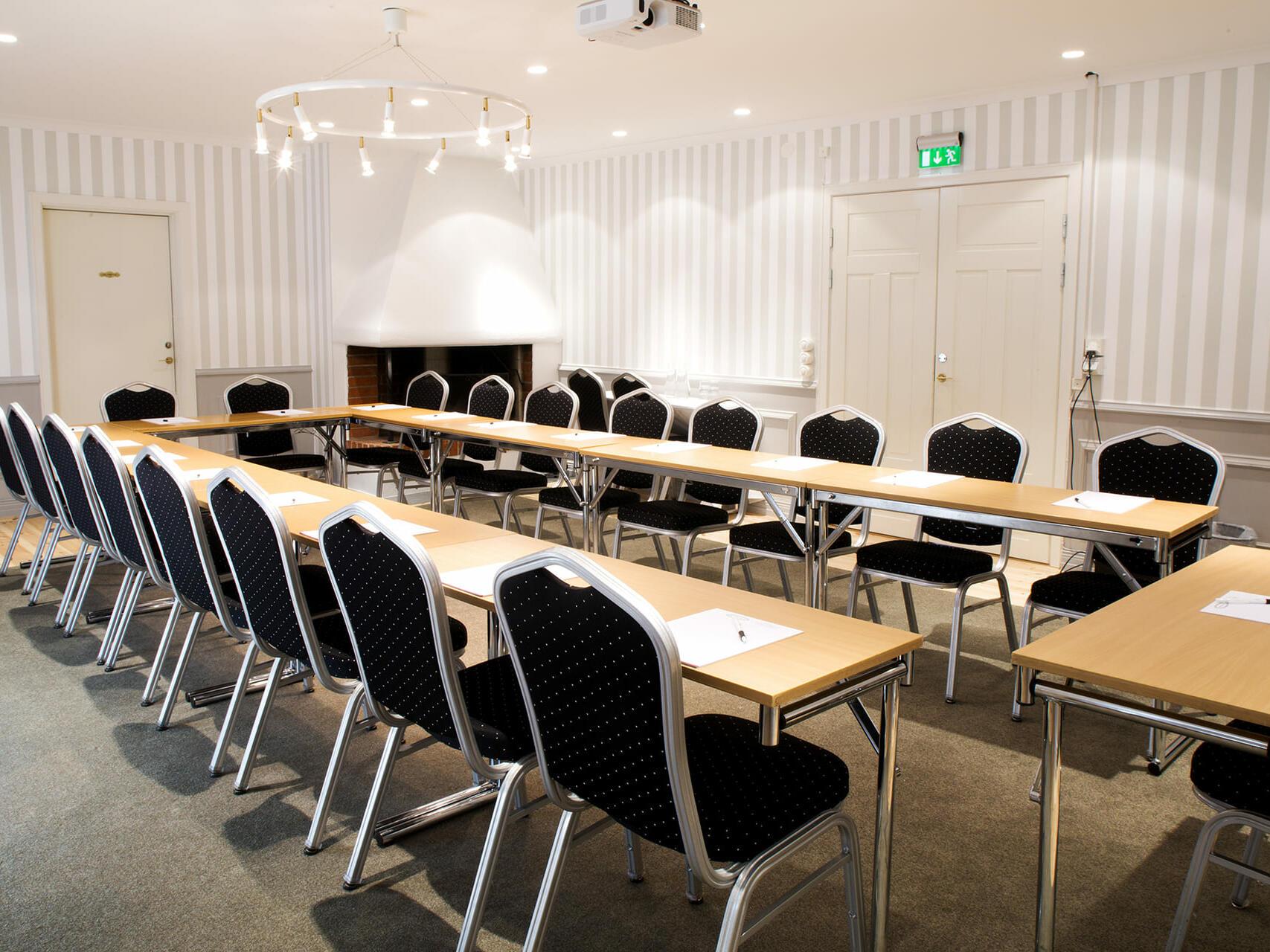 Conferences at Welcome Hotel in Järfälla, Sweden