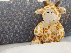 Family & Child-Friendly Services at Dom Hotel Am Roemerbrunnen