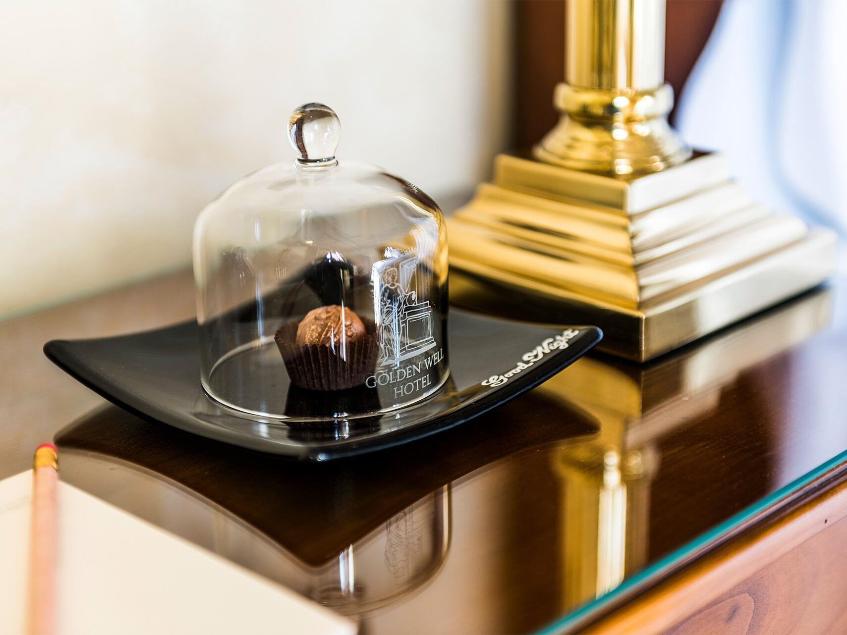 Personalized services at Golden Well Hotel in Prague