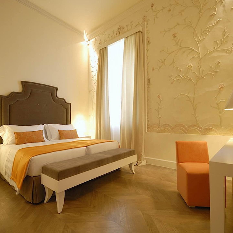 Elegant Room   Villa Le Maschere