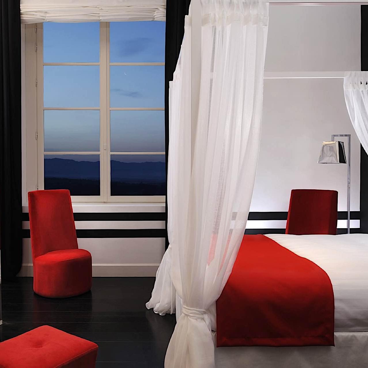 Suite Villa | Villa Le Maschere
