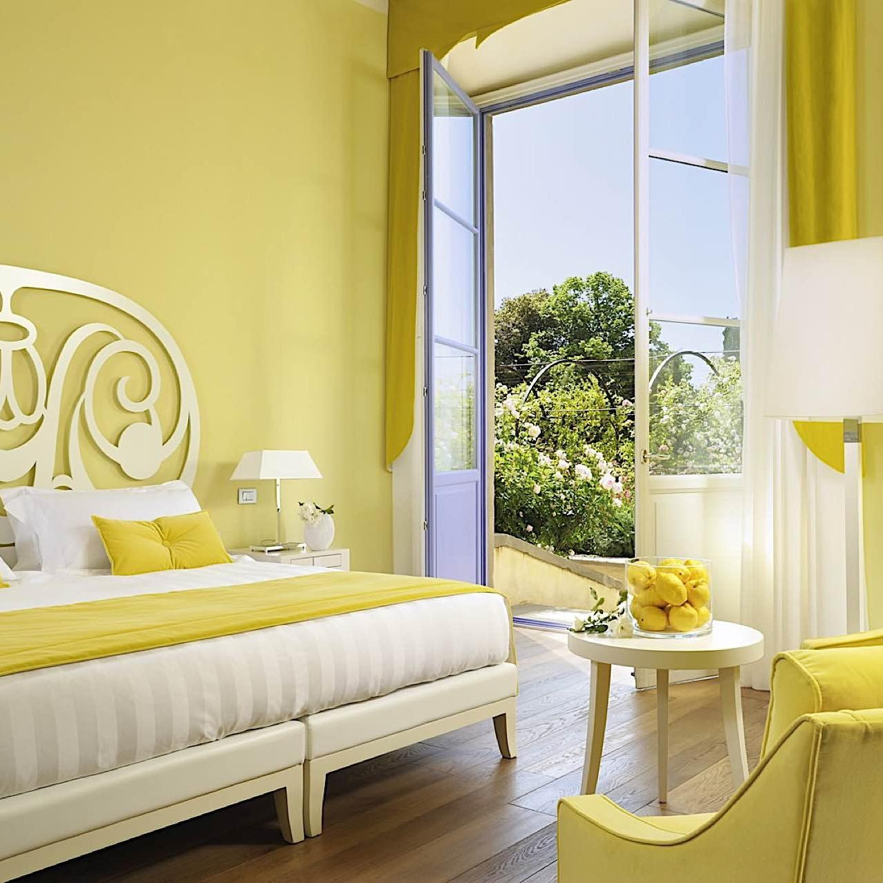 Chini Pavilion Junior Suite | Villa Le Maschere
