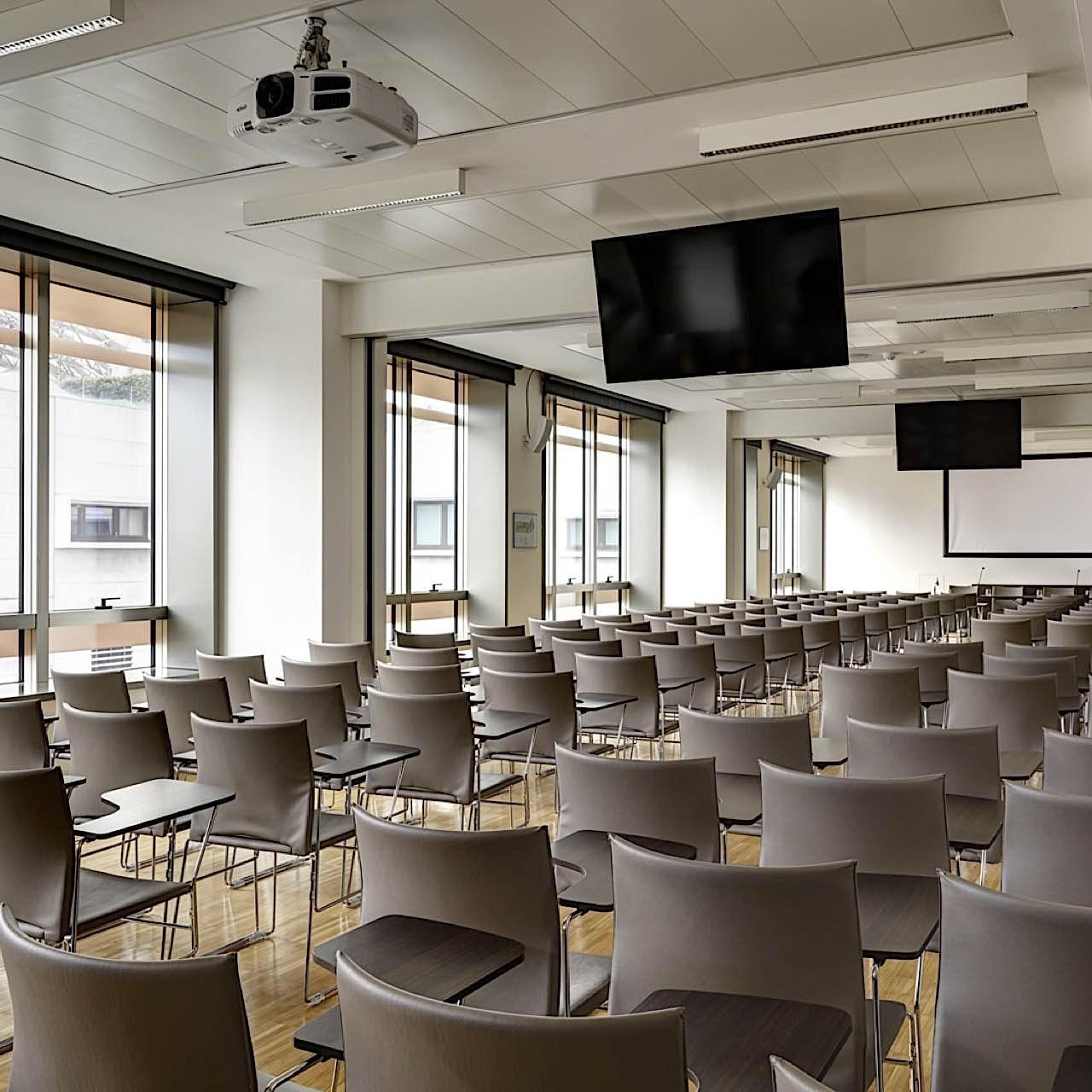 Ascari Meeting Room | San Vitale Bologna