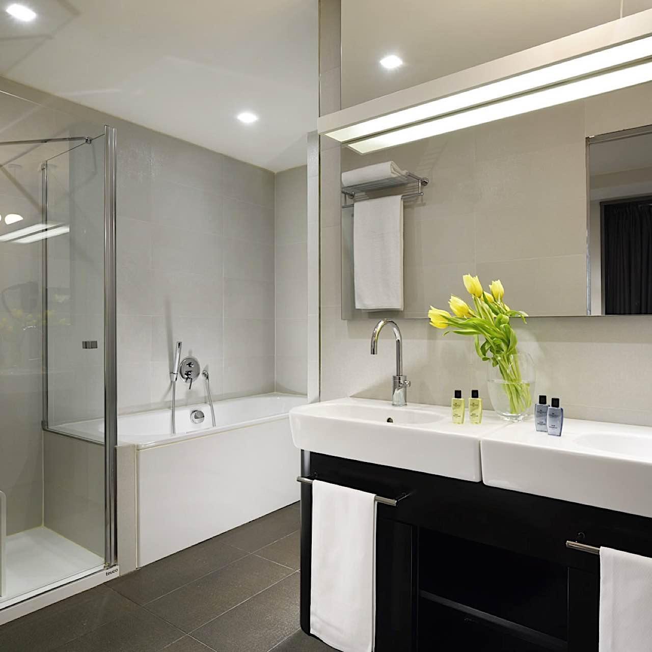 Bathroom | San Vitale Bologna