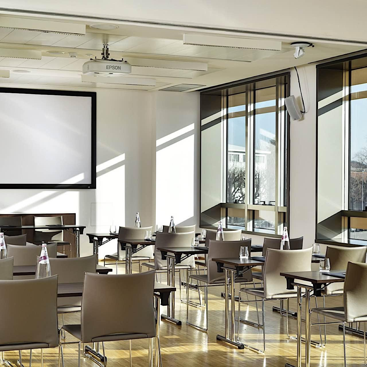 Fangio Meeting Room | San Vitale Bologna