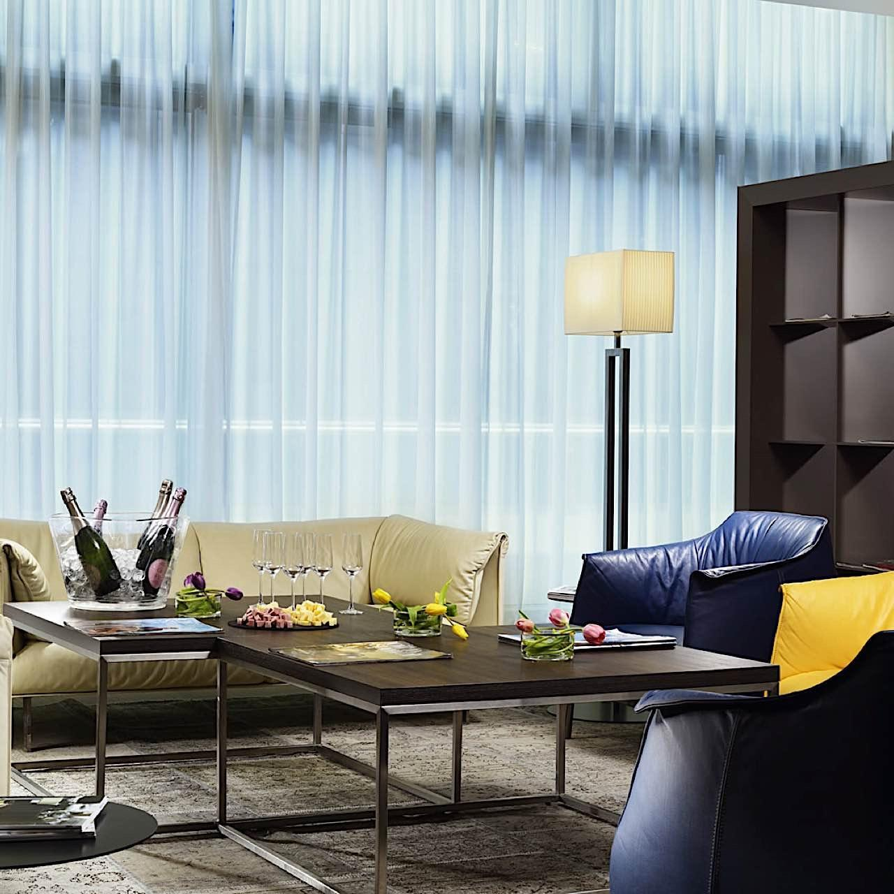 Lounge | San Vitale Bologna