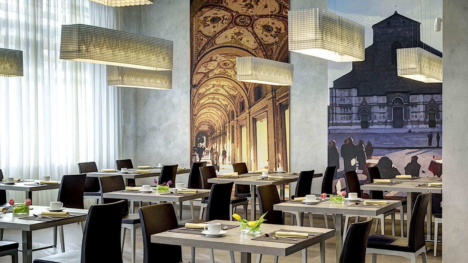 Restaurant | San Vitale Bologna