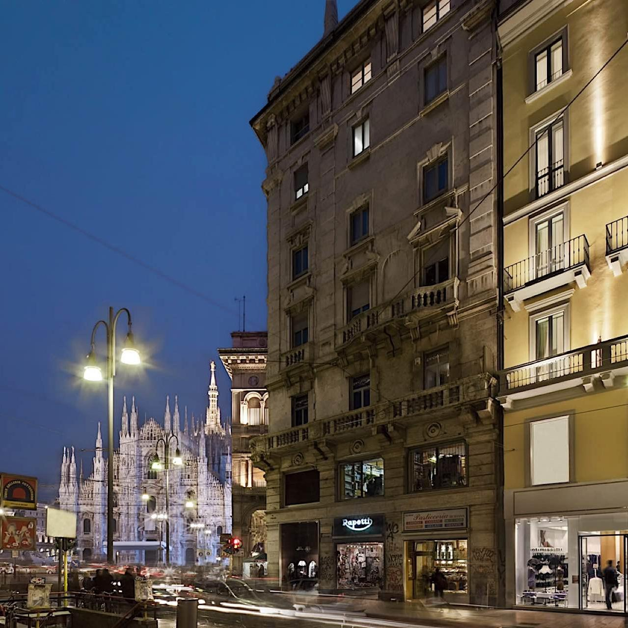 Exterior | Maison Milano