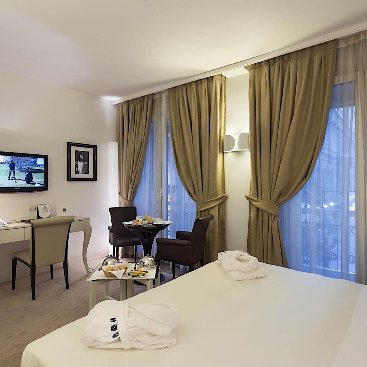 Family Room   Maison Milano