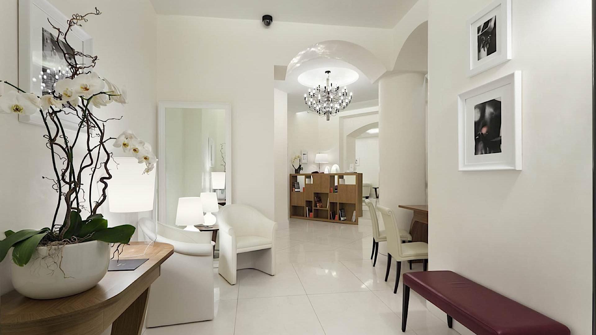 Hall | Maison Milano