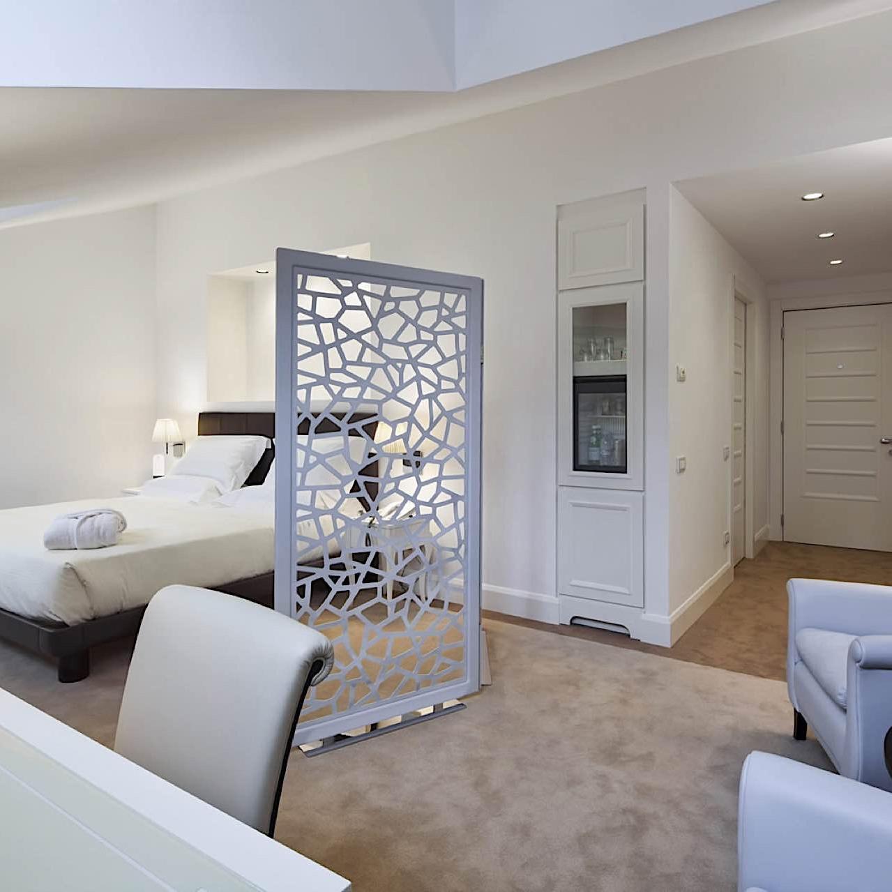 Junior Suite   Maison Milano