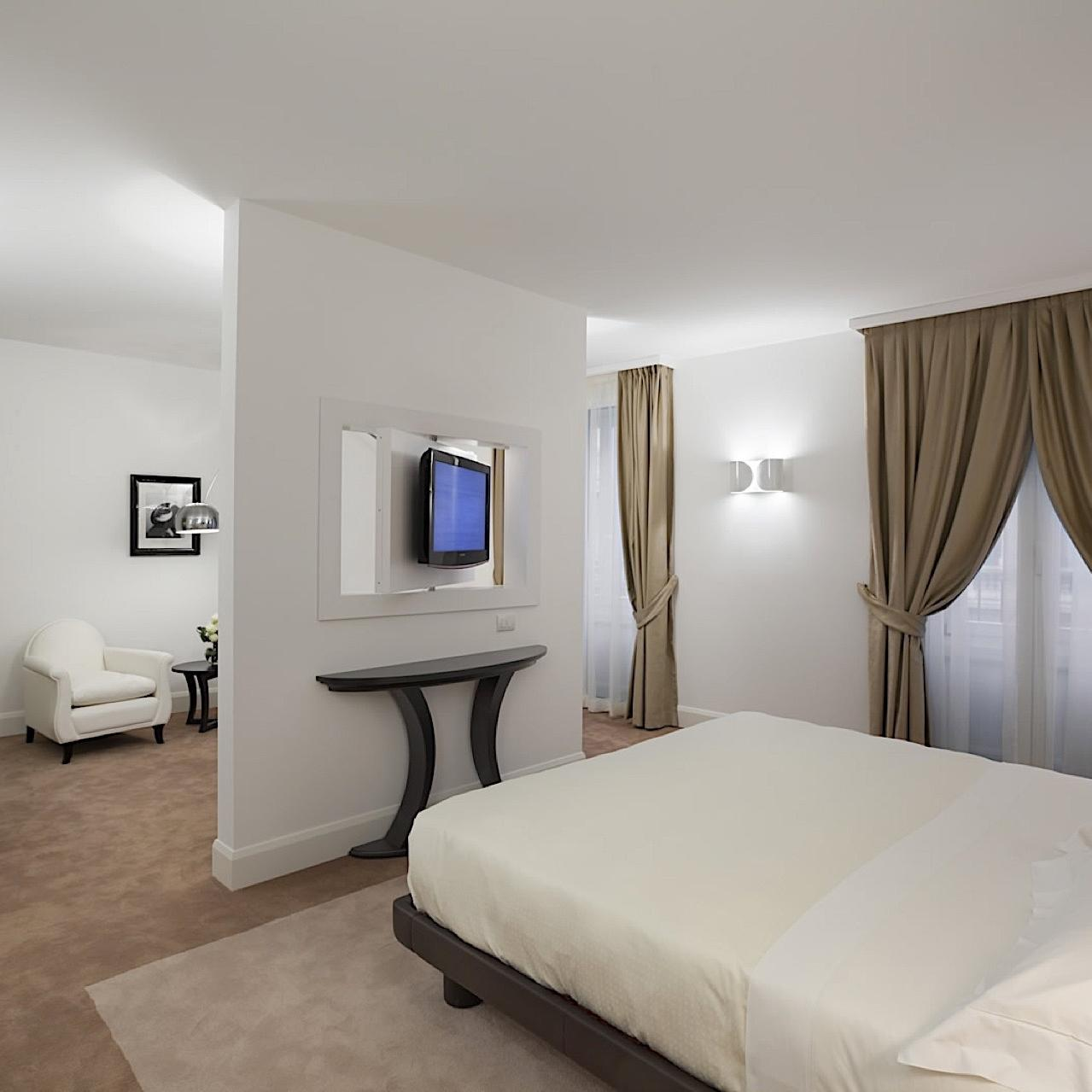 Junior Suite | Maison Milano
