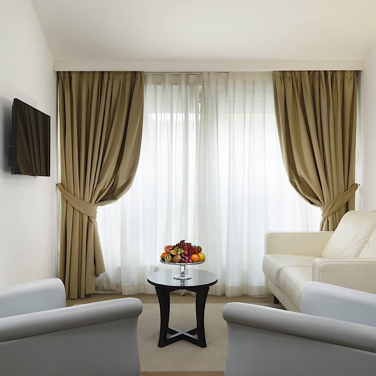 Living Suite | Maison Milano