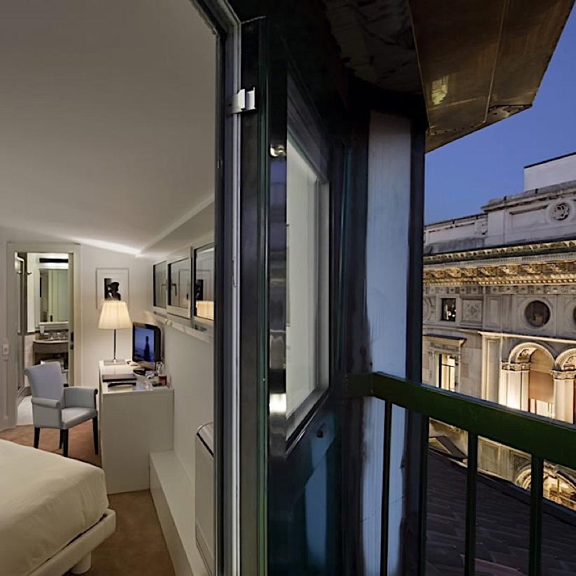 Suite | Maison Milano