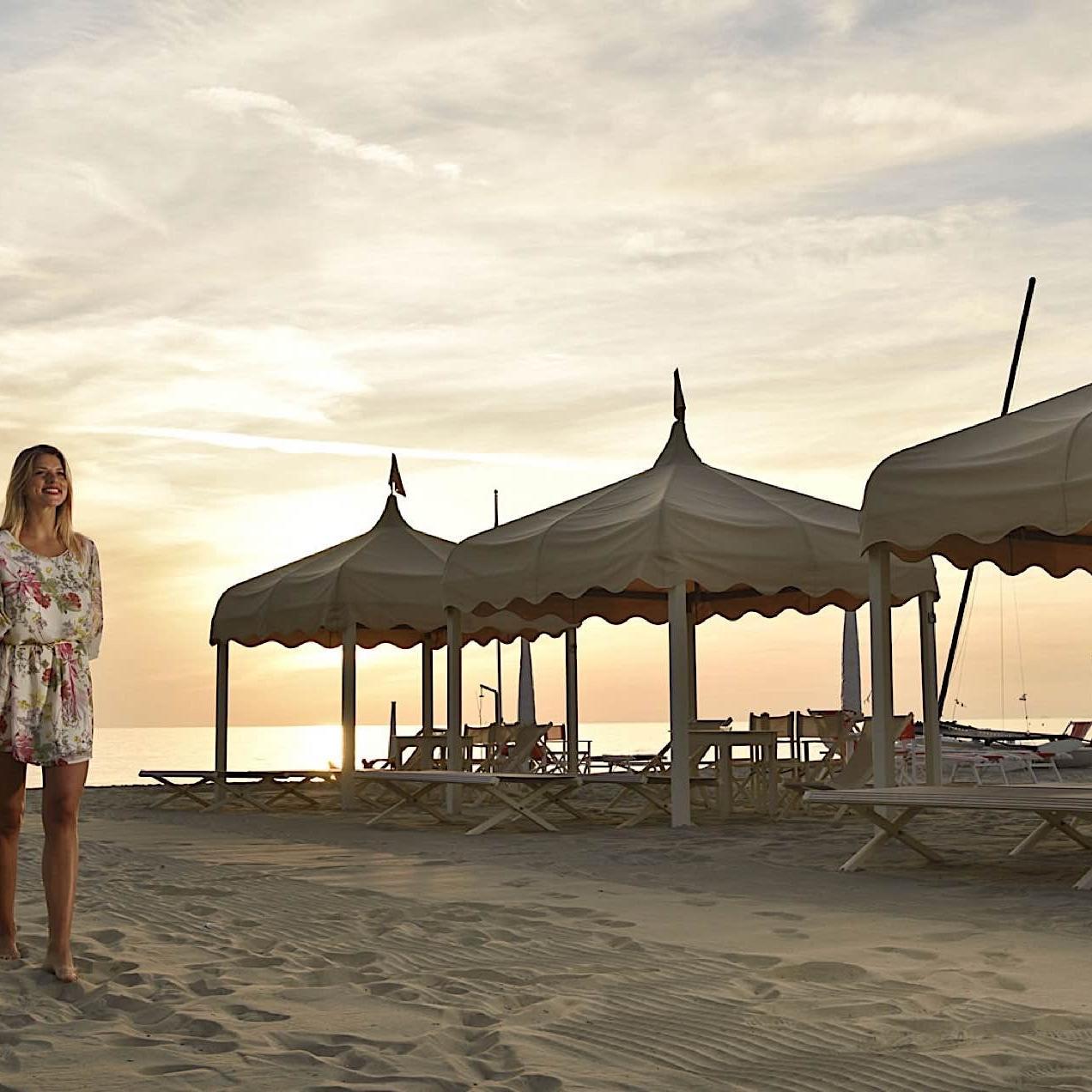 Beach | Versilia Lido
