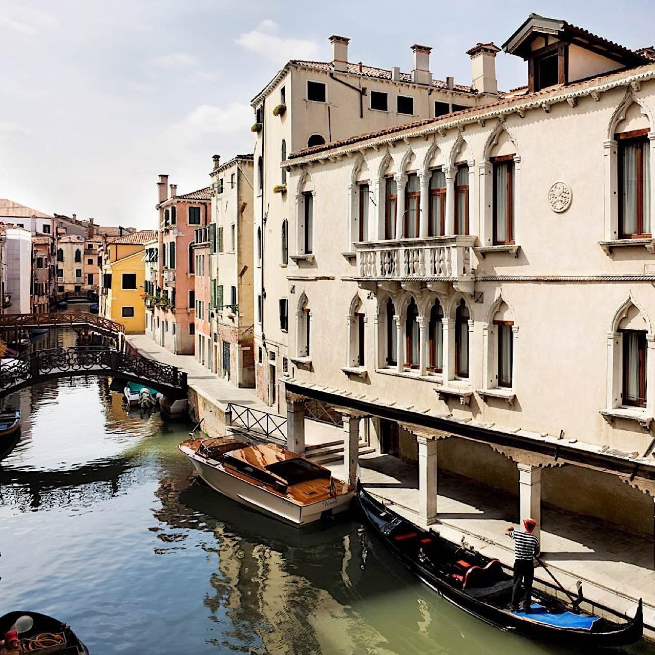 Exterior | Maison Venezia