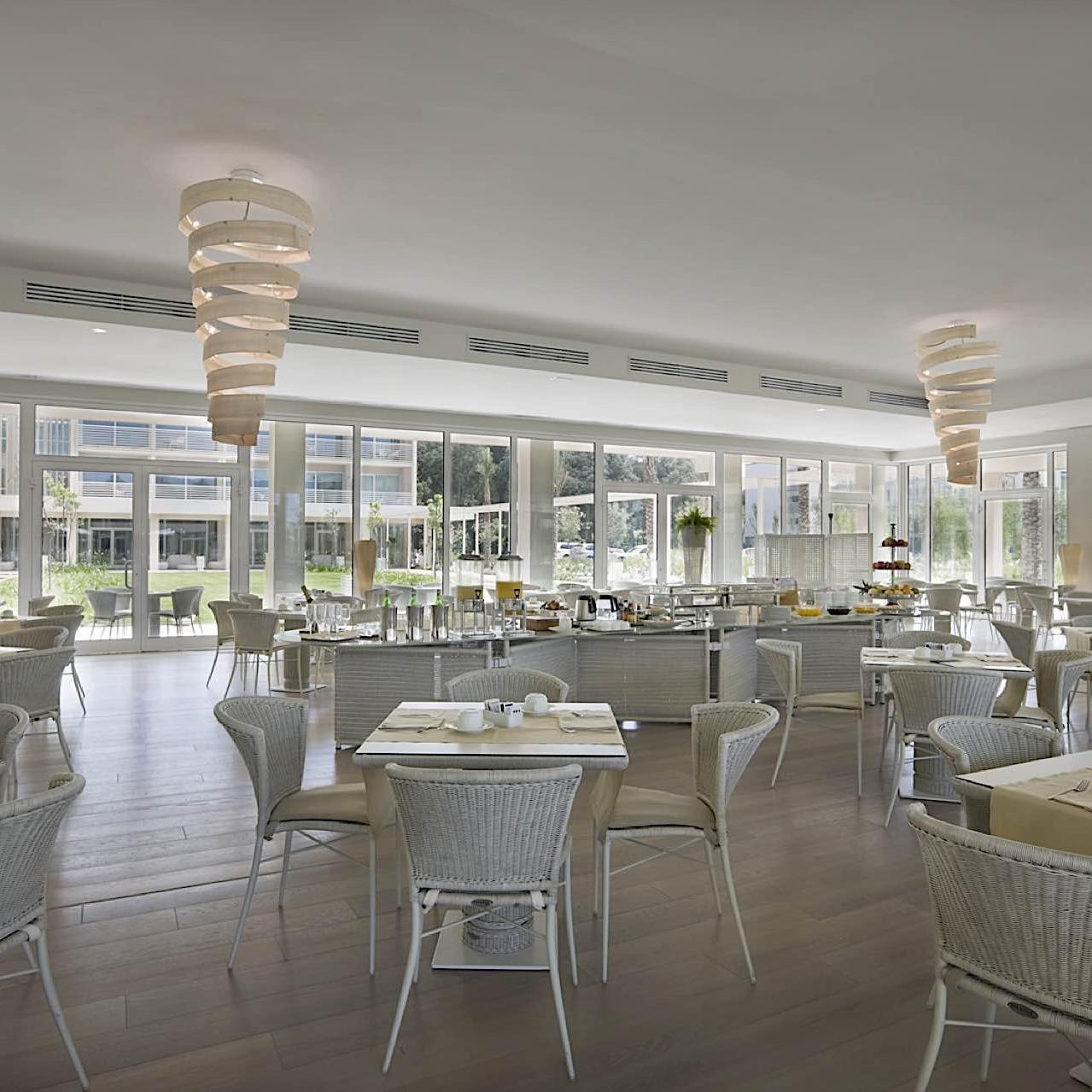 Restaurant | Versilia Lido