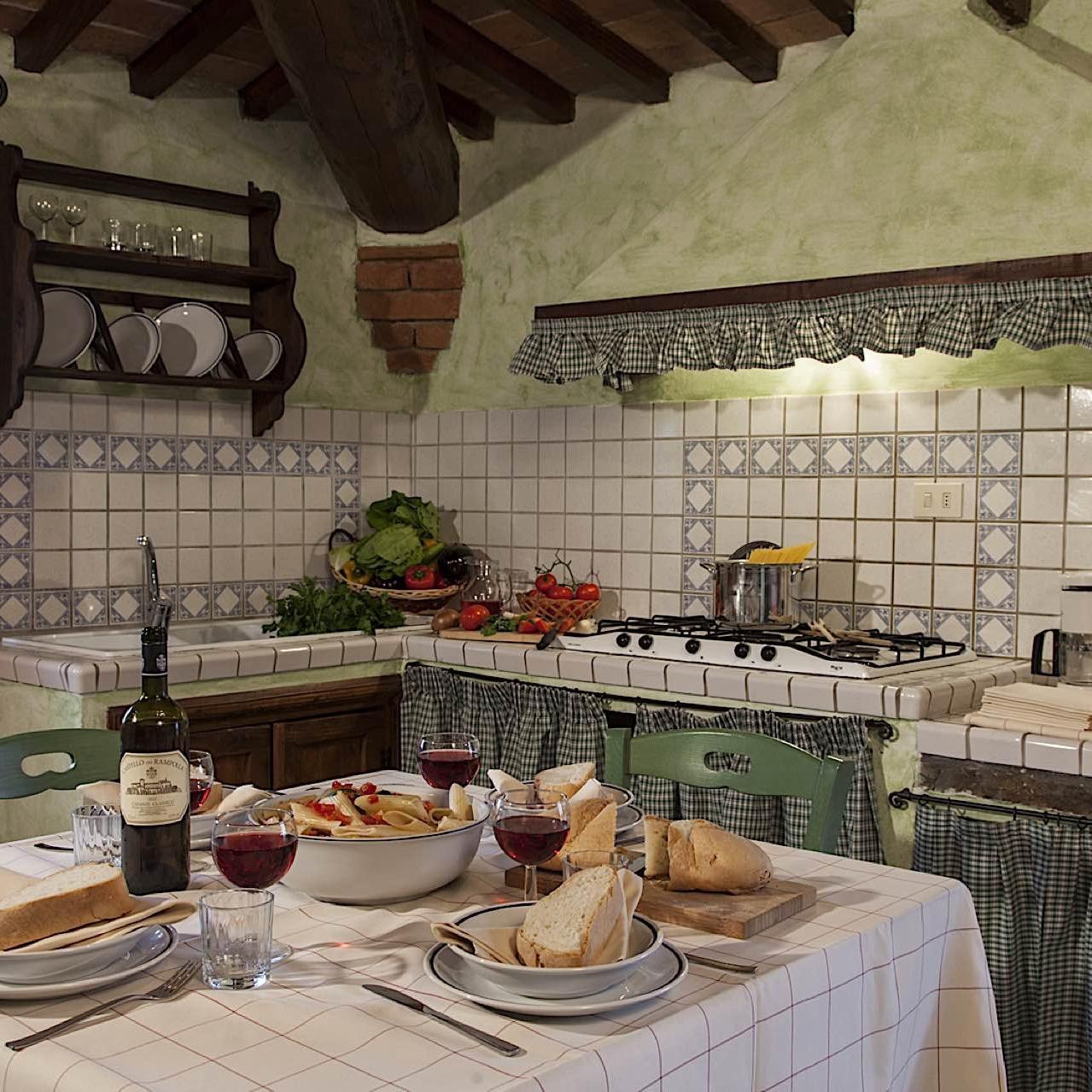 Apartment   Fattoria Santo Stefano