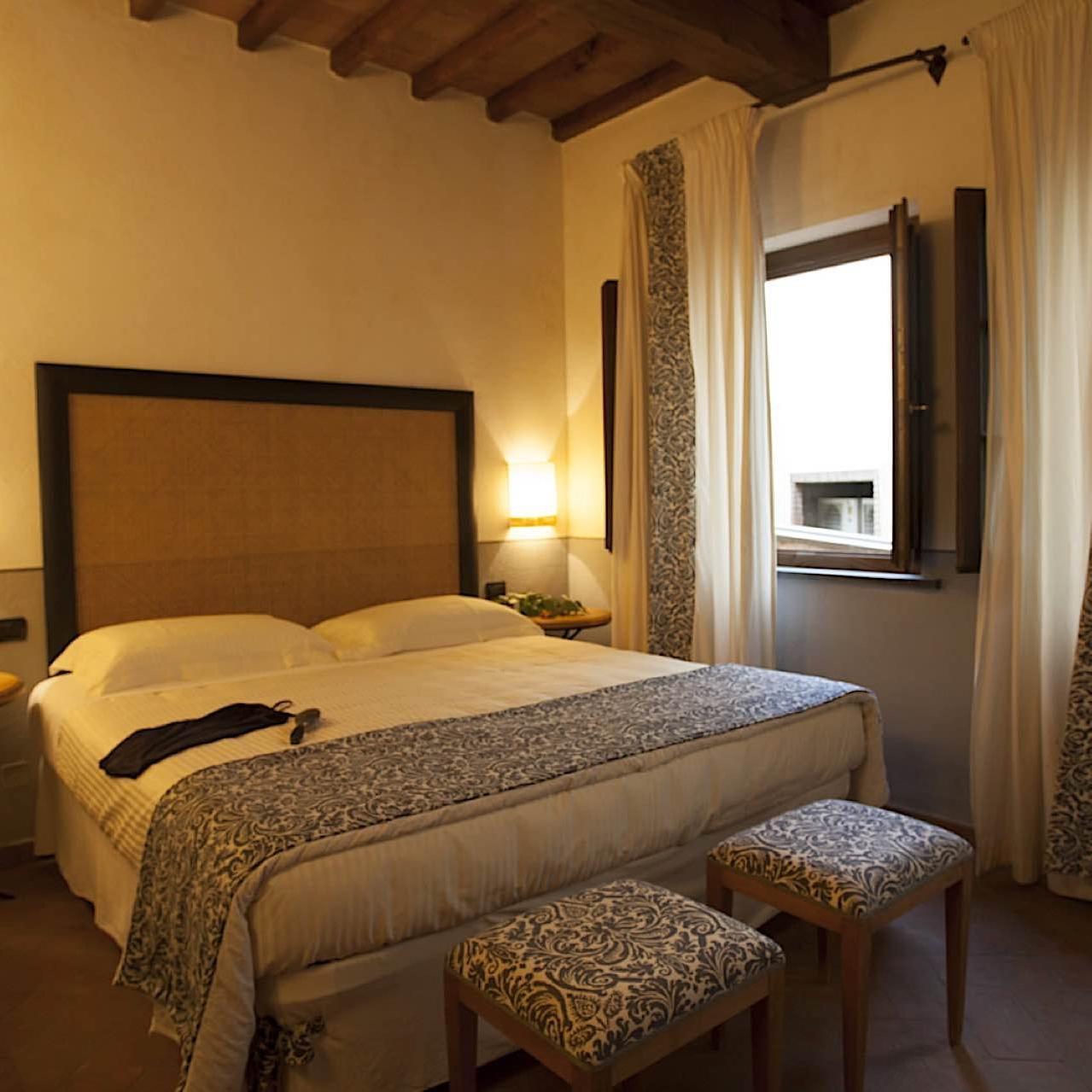 Room   Fattoria Santo Stefano