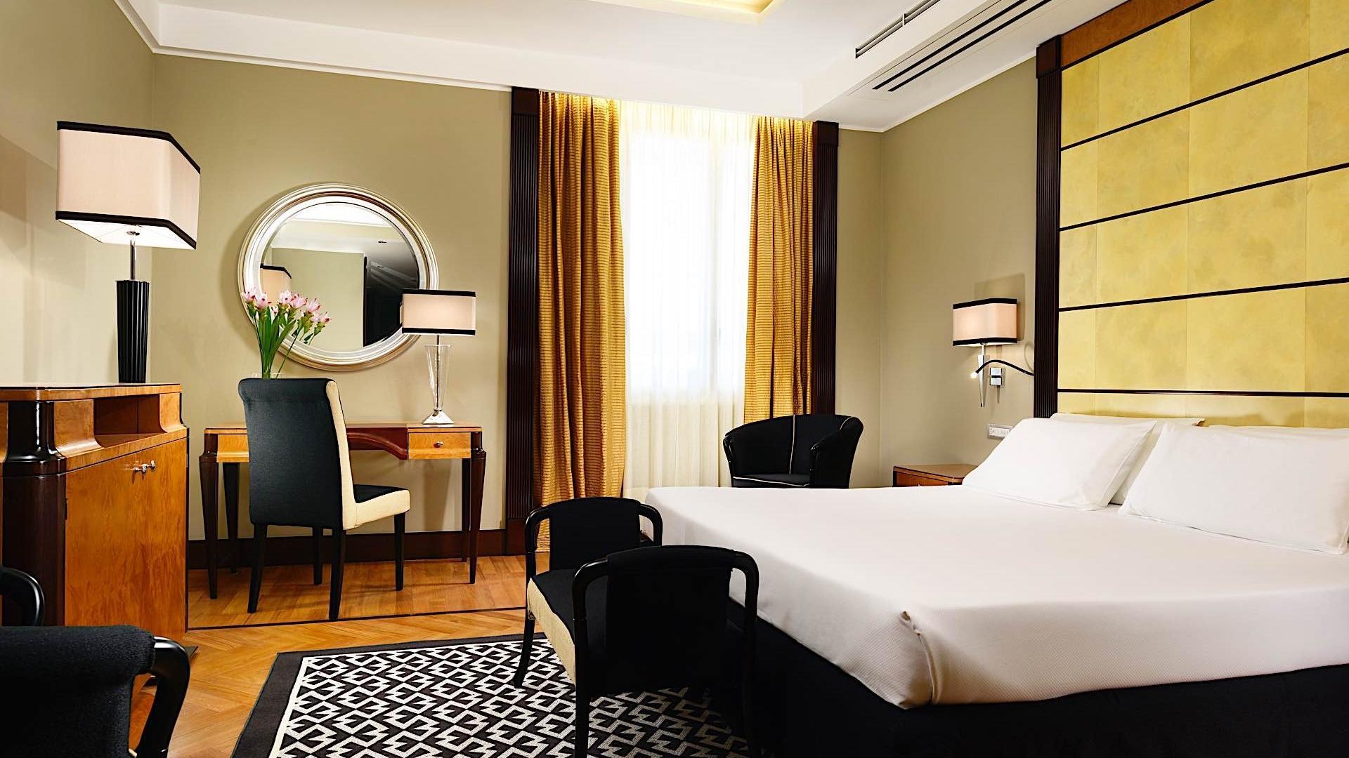 Elegant Rooms & Suites   Principi Di Piemonte
