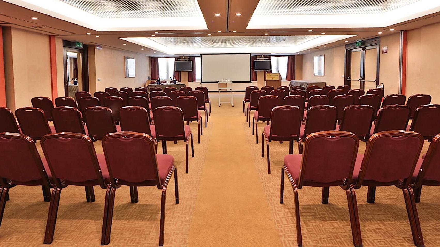 Meeting Room | Principi Di Piemonte