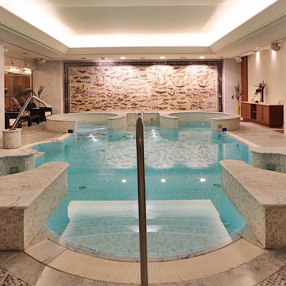 Pool Spa | Principi Di Piemonte