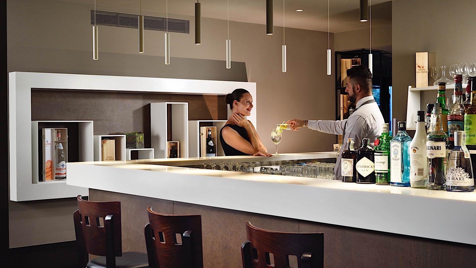 Bar | Century Milano