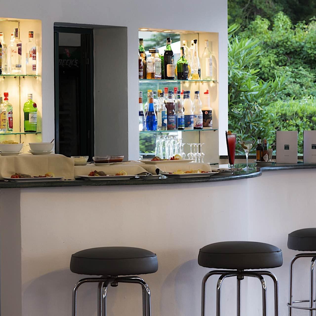 Pool Bar | Hotel Forte Dei Marmi