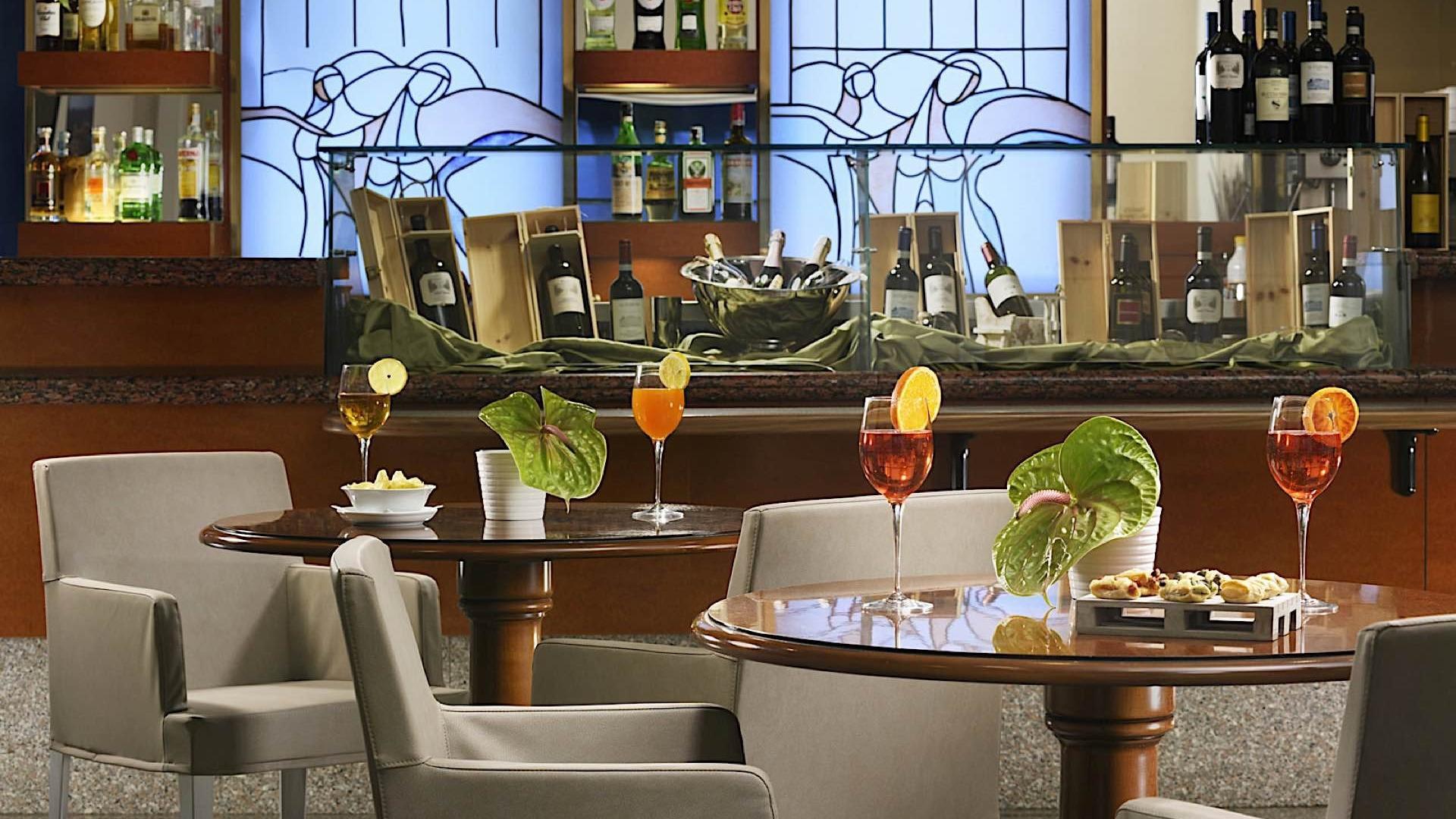 Bar   Quark Due Hotel & Residence Milano
