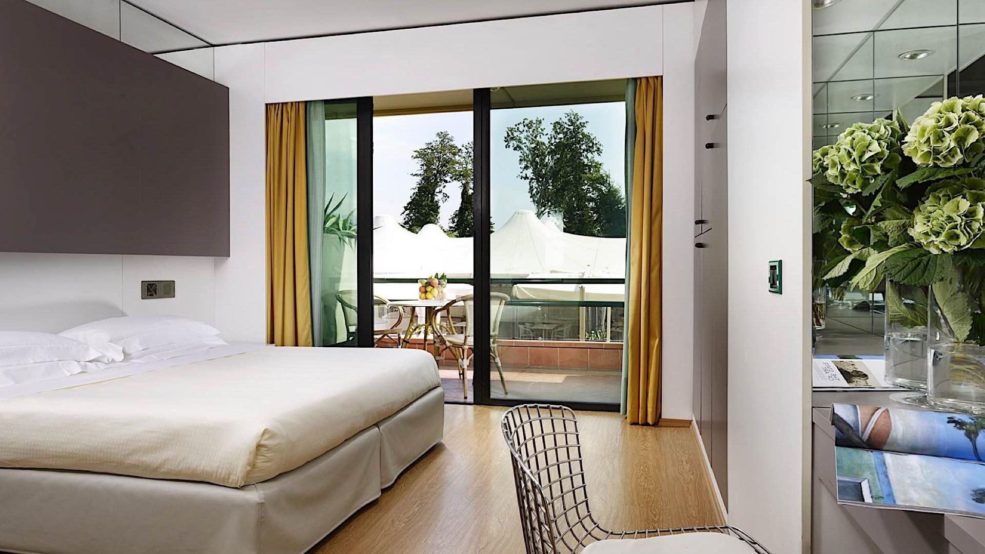 Classic Room | Hotel Forte Dei Marmi
