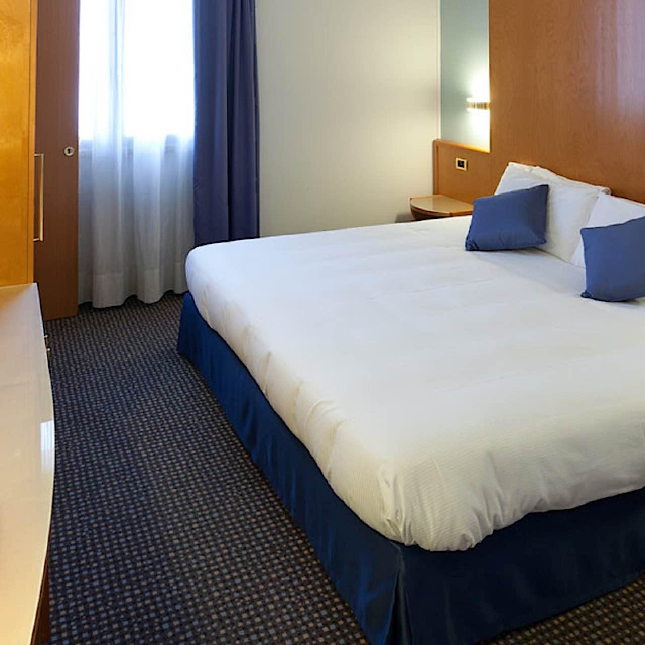 Classic Room | UNAWAY Hotel Occhiobello