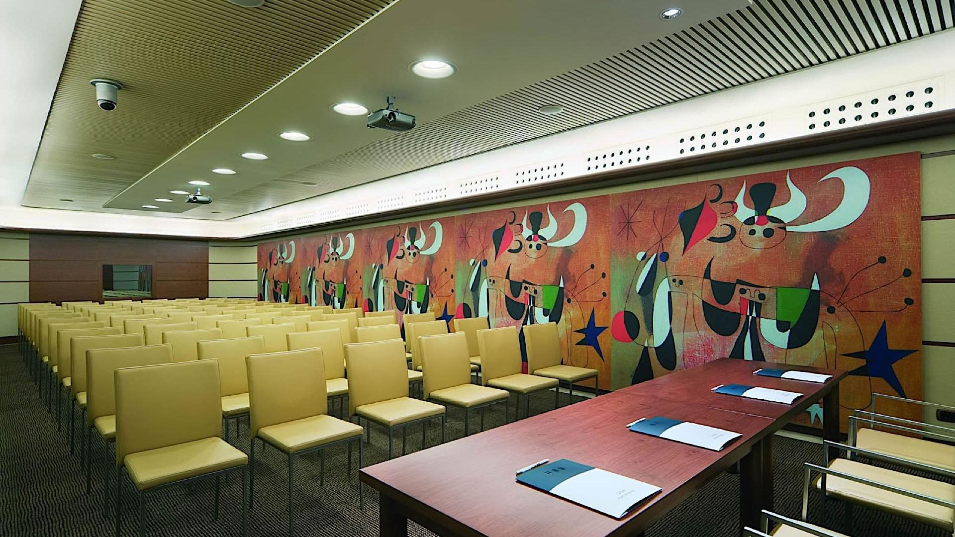 Meeting Miro Room | Cusani Milano