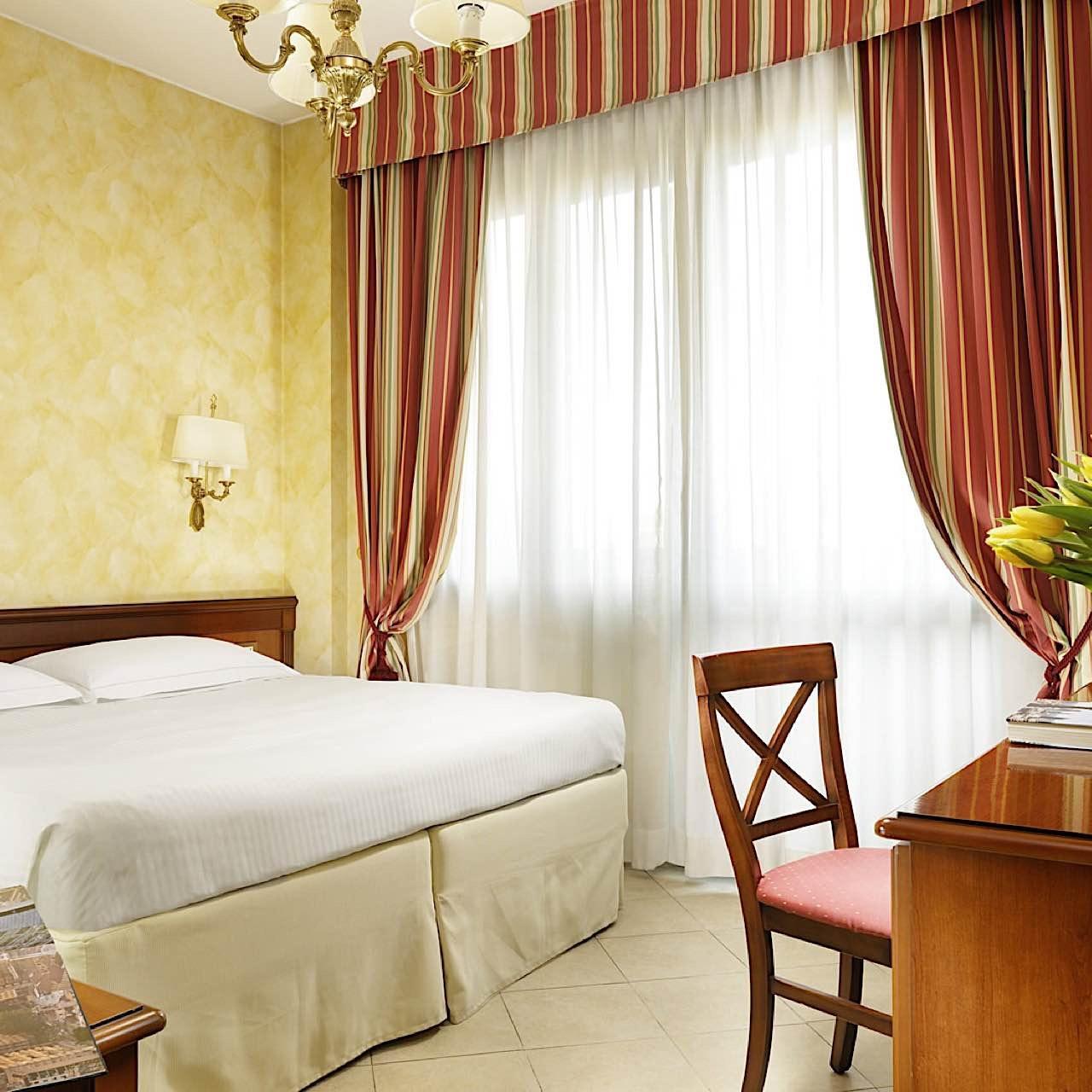 Executive Room | Linea Uno Hotel & Residence Milano