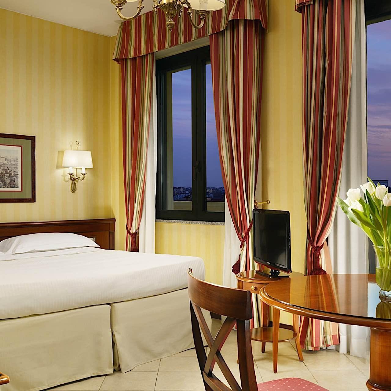 Exexutive Room | Linea Uno Hotel & Residence Milano